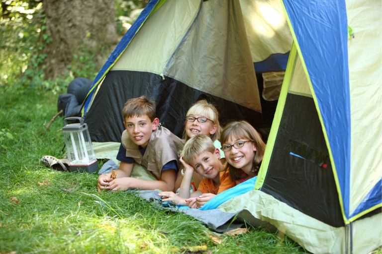 four-children-in-tent-feature