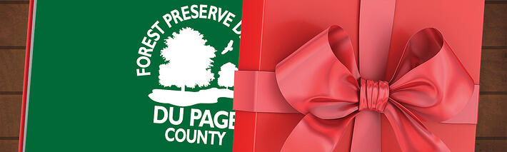 Forest Preserve District gift card
