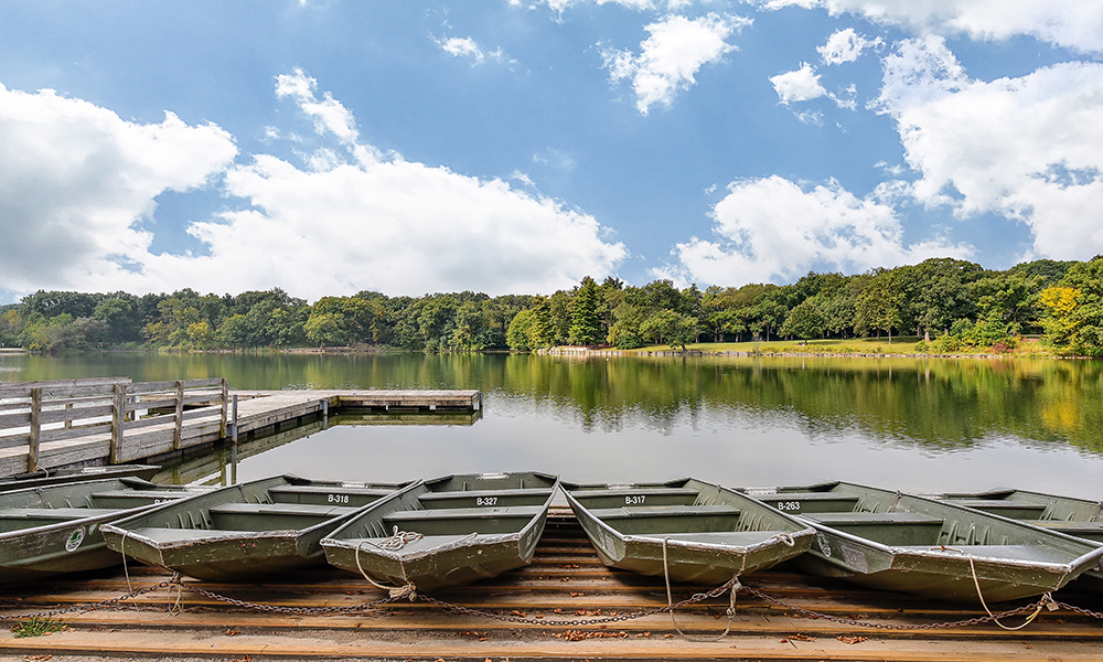 herrick-lake-east-boat-launch-rowboats