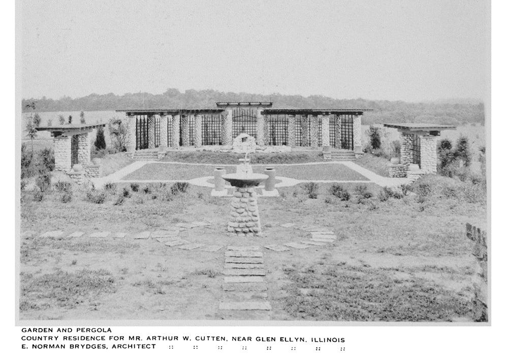 western-architect-garden