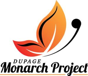 DuPage-Monarch-Project-Logo