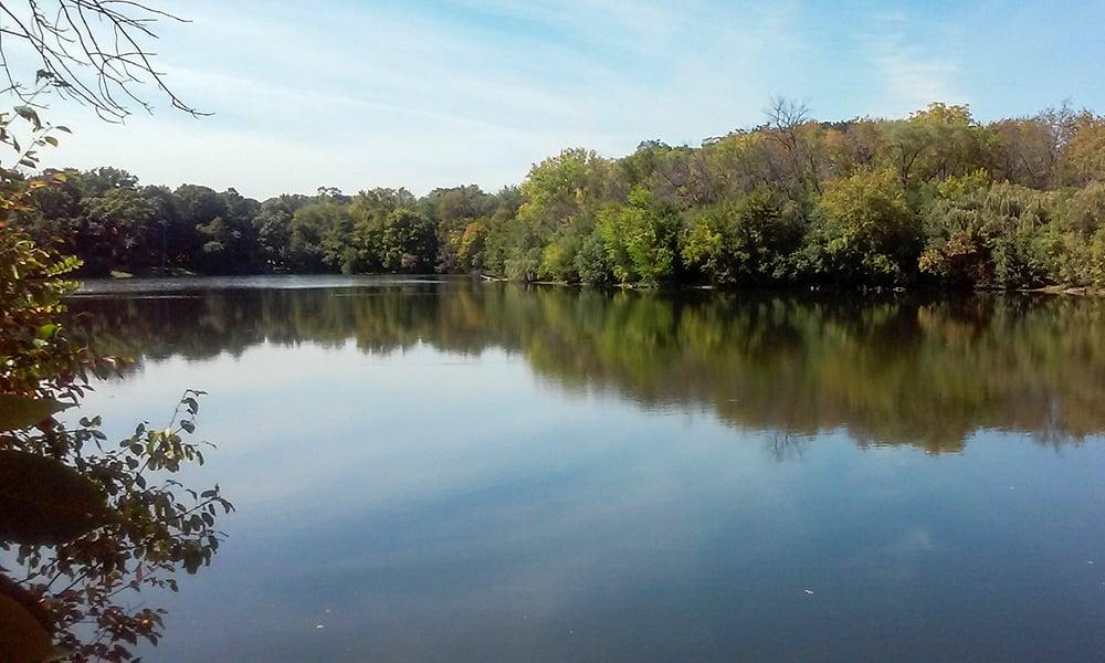 Mays-Lake