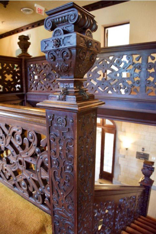 balustrade-before