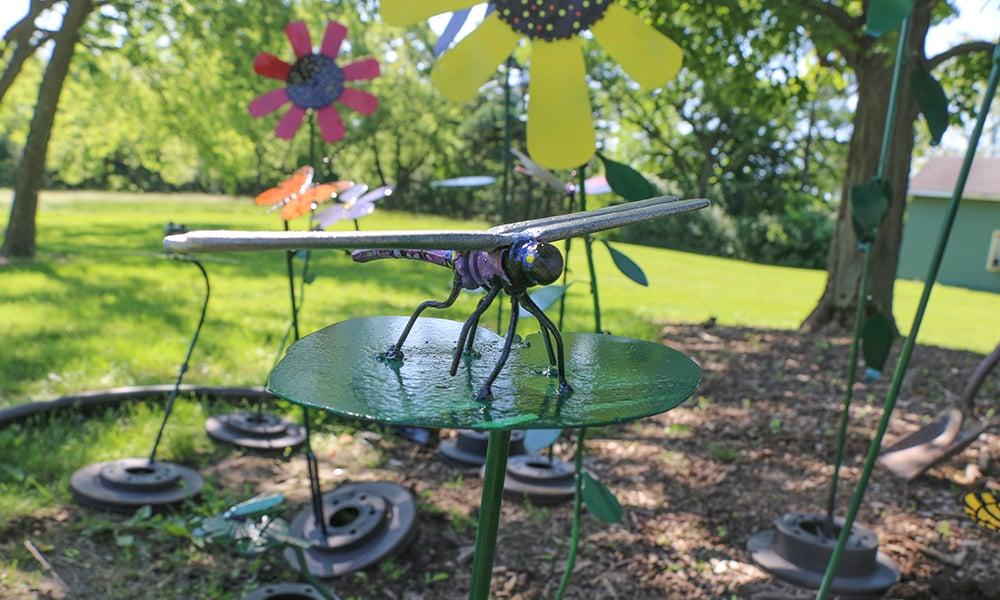 dragonfly-art