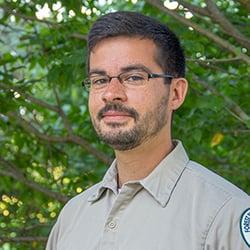 ecologist-andres-ortega