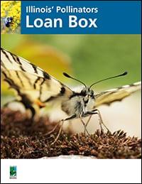 illinois-pollinators-loan-box-idnr-cover
