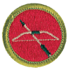 archery-badge