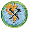 geology-badge
