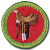 scout-horsemanship-badge