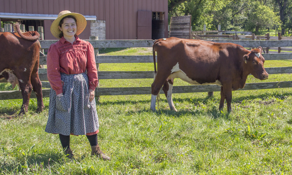 Lisa-Carpenter-milking-shorthorn-2