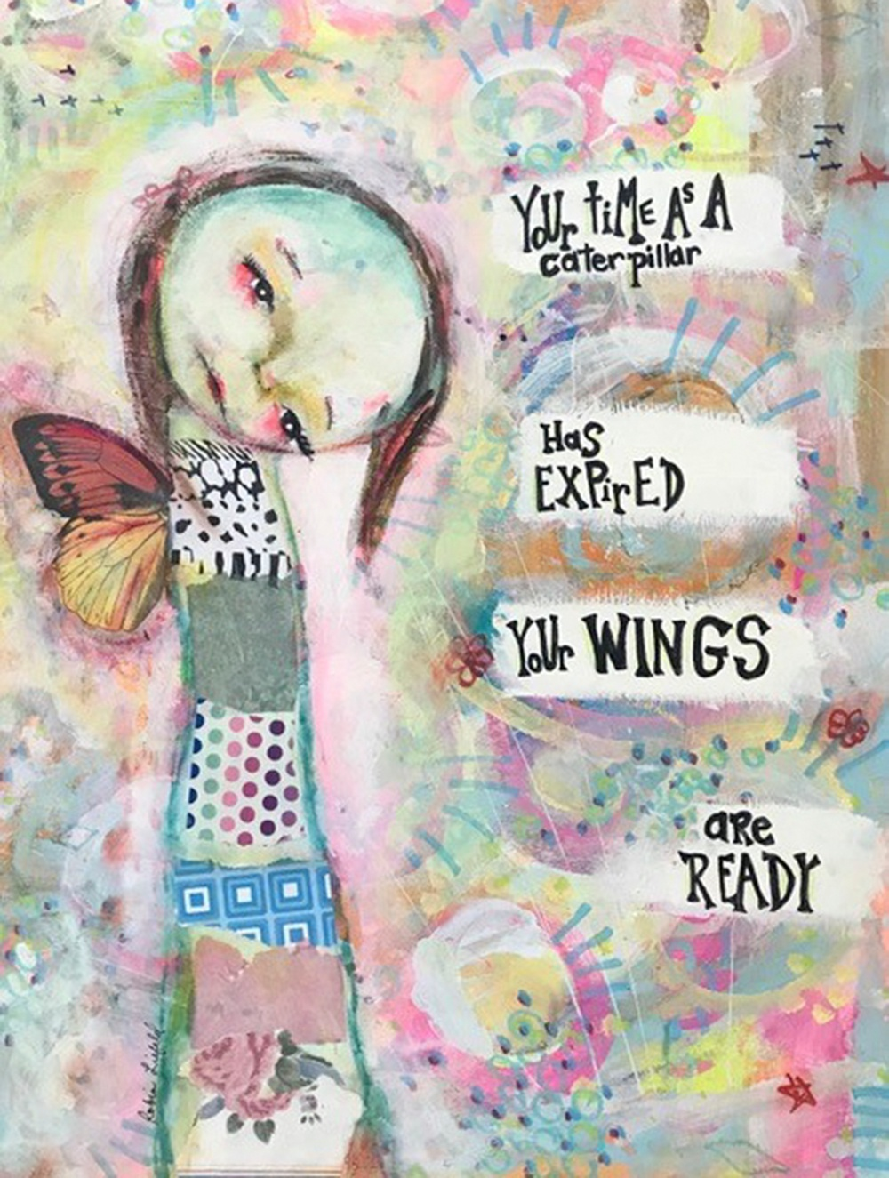 Robin-Liefeld-wings