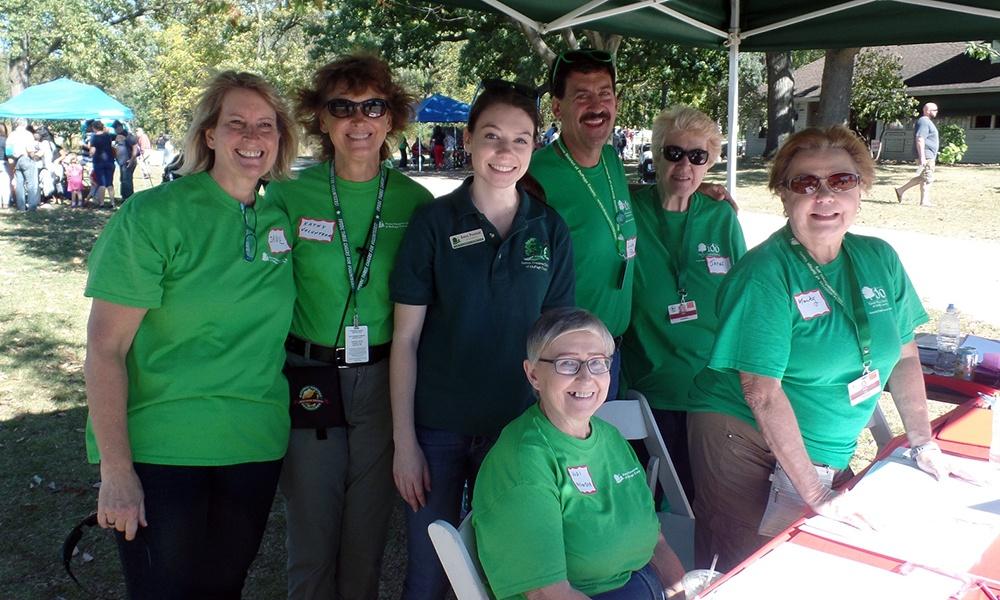 special-services-volunteers