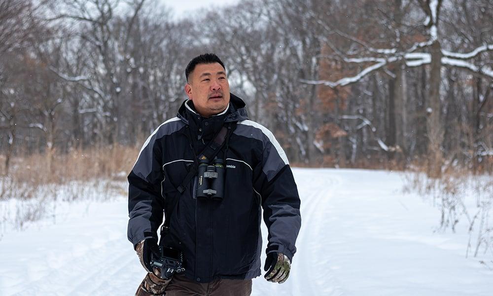 Henry-Kim-walking