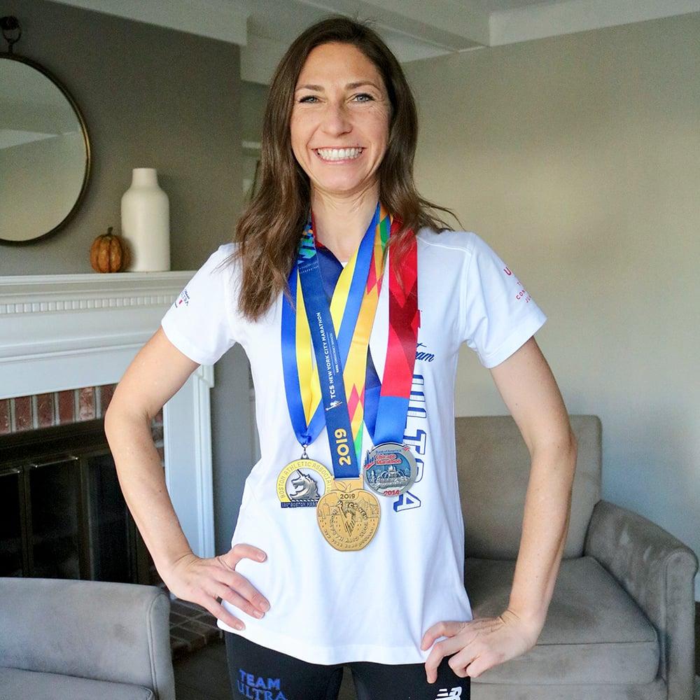 Melissa-medals