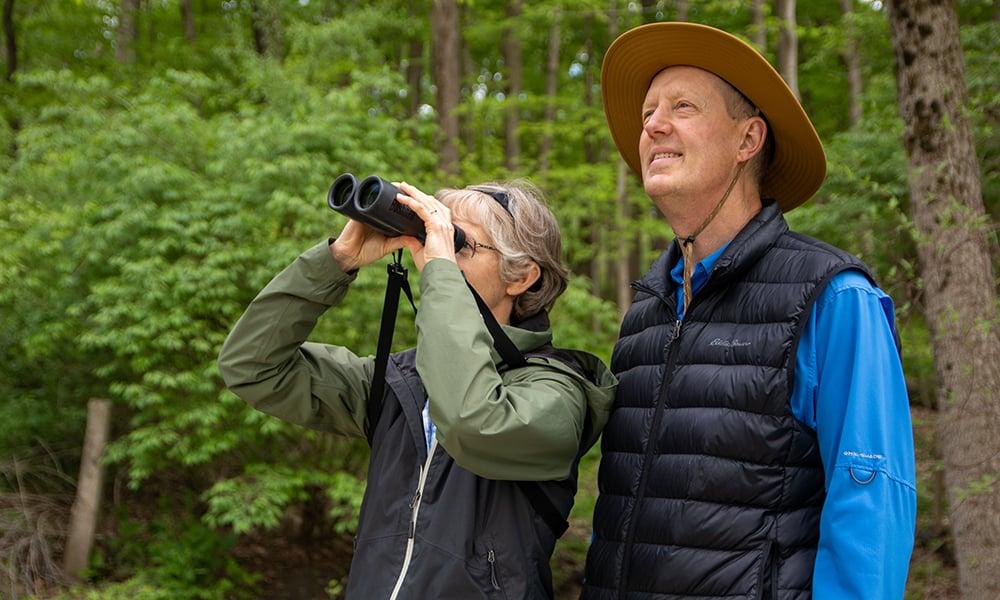 lisa-rick-hootman-binoculars