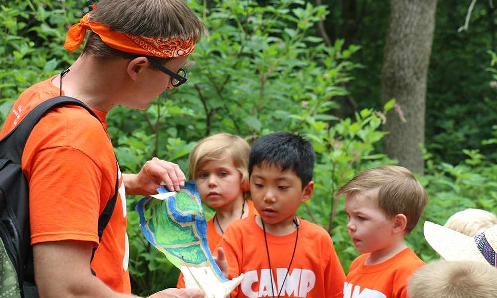 Things To Do Find A Camp For Kids Or Teens